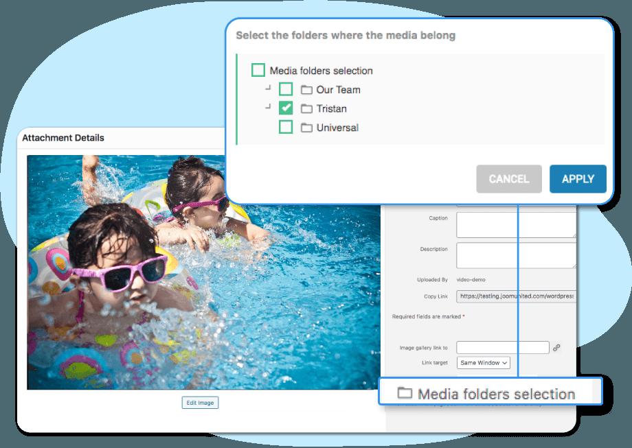 wp media folder coderog.com