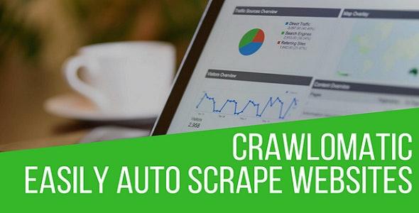 Crawlomatic Multisite Scraper Post Generator Plugin for WordPress nulled free download