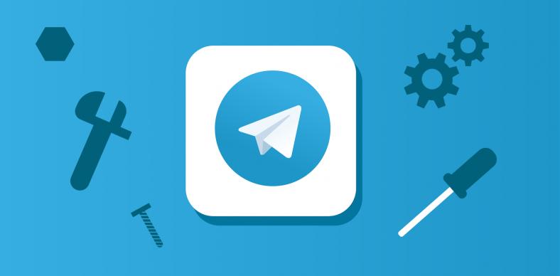 Important Telegram Bots